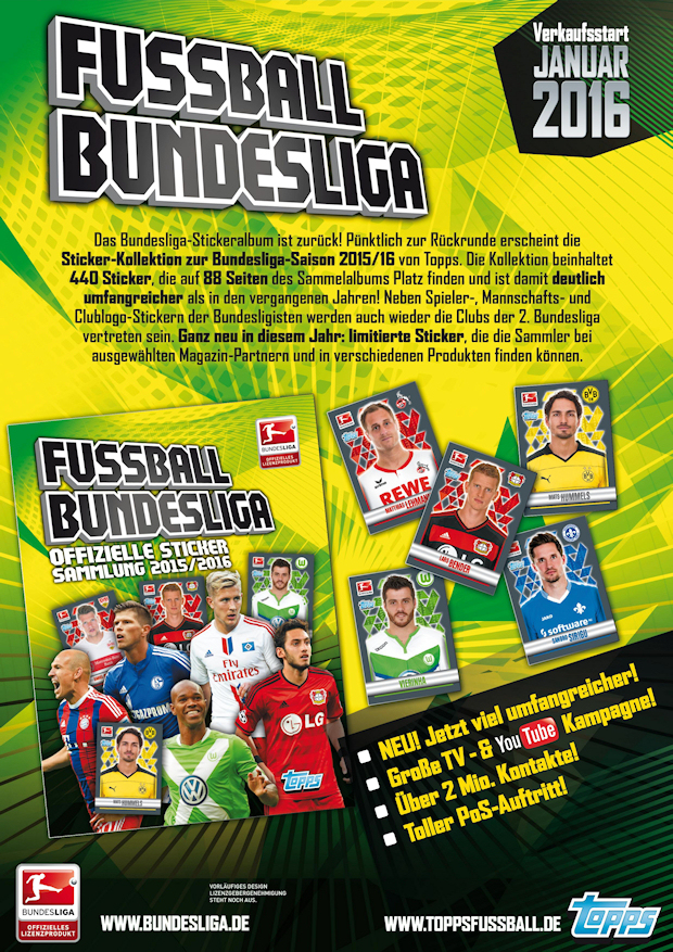 deutsch fussball bundesliga