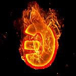 Огненные алфавиты (кириллица)