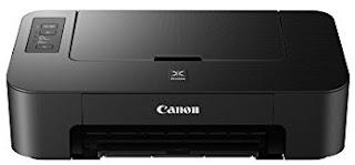 Canon PIXMA TS205 Treiber Download
