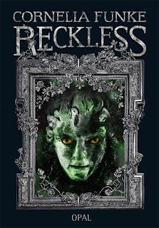 "News: Primeiro volume de ""Reckless"", nova trilogia de Cornelia Funke. 19"