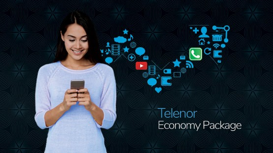 telenor call packages free
