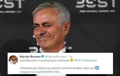 Danh tính vị tân thuyền trưởng thay thế Mauricio Pochettino ở Tottenham Hotspur dường như đã hé lộ...