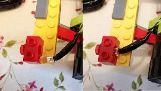 Led Lego Brick