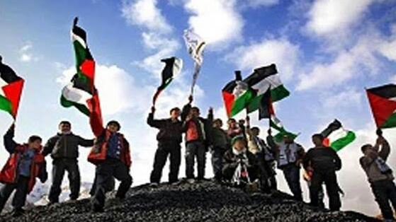 Kumpulan Kata kata motivasi untuk rakyat Palestina penuh semangat