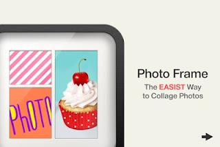 Anda sanggup menimbulkan perangkat android sebagai album banyak sekali foto Rekomendasi Aplikasi Bingkai Foto Android Terbaru dan Kekinian