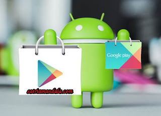 Mengenal Google Play Untuk Android