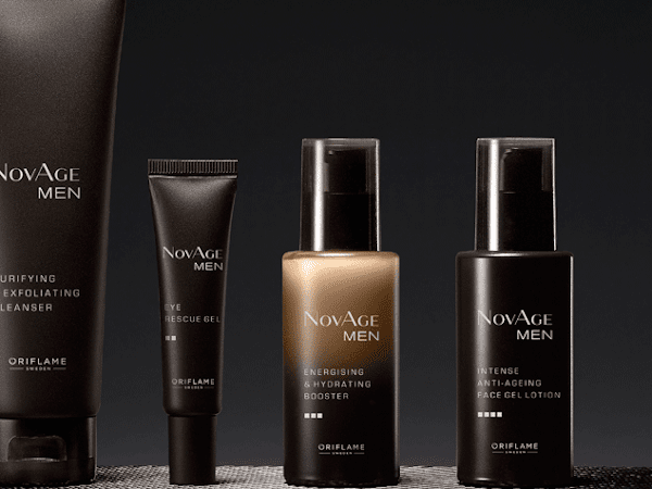 NovAge Men da Oriflame