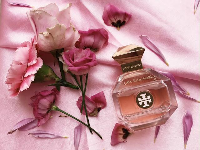 Tory Burch Love Relentlessly Eau de Parfum