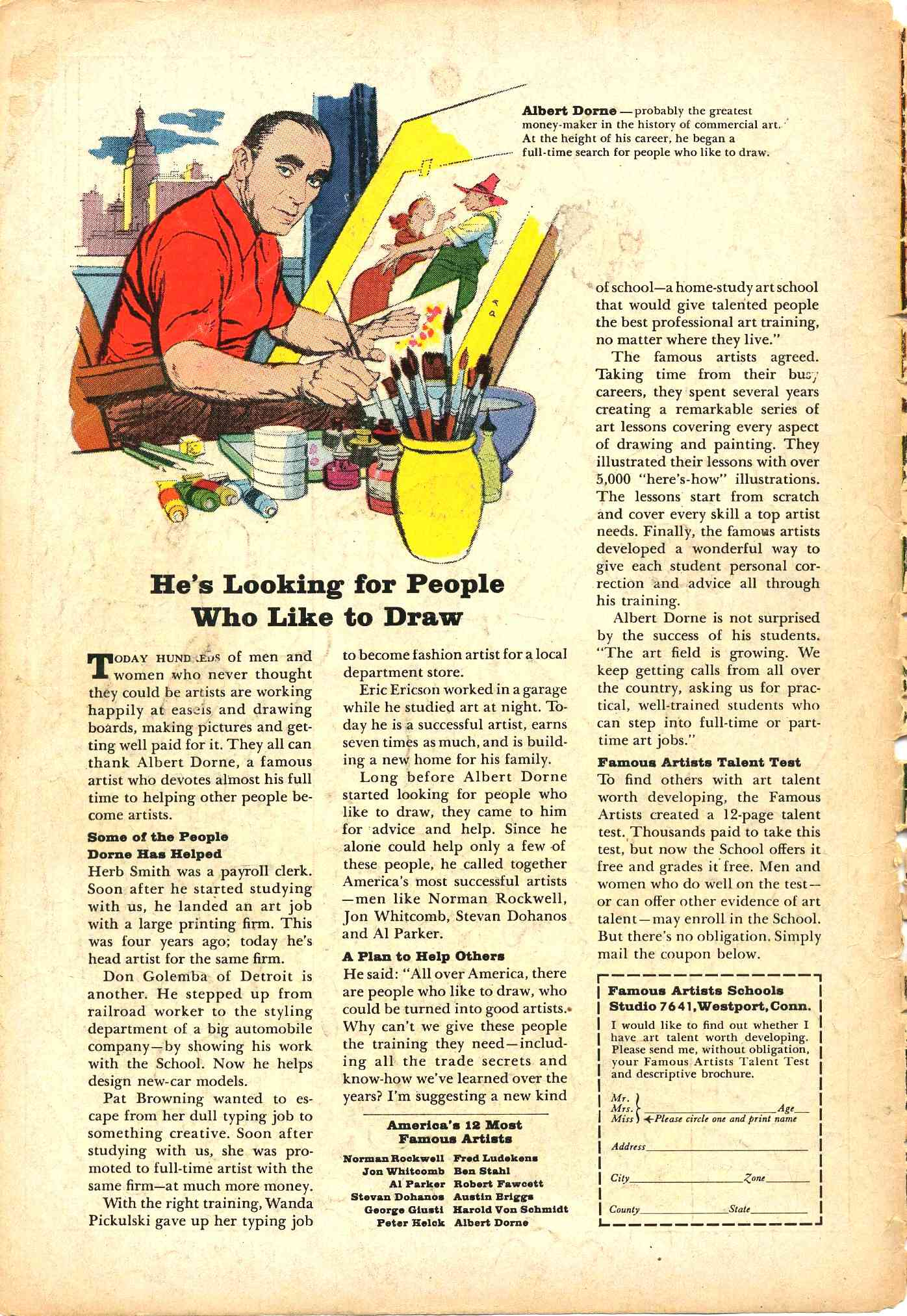 Detective Comics (1937) 340 Page 35