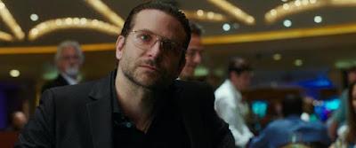 Bradley Cooper hace su aparición estelar