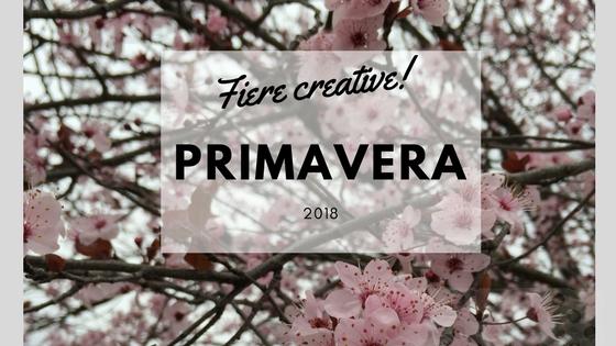 5 motivi per visitare le fiere creative di primavera