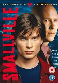 Xem Phim Thị Trấn Smallville 5 2005