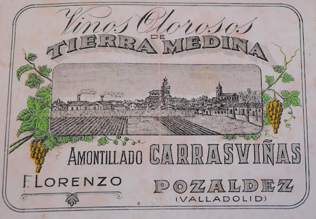 oenotoerisme spanje, wijnen, gastronomie castilla y leon, spaanse wijnen, rueda wijroute, verdejo, verdejodruif, bodegas, ruedawijnen, wijnen castilla y leon,