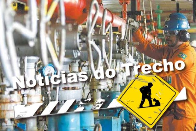 Resultado de imagem para notica trecho Petrobras acordo trabalhista