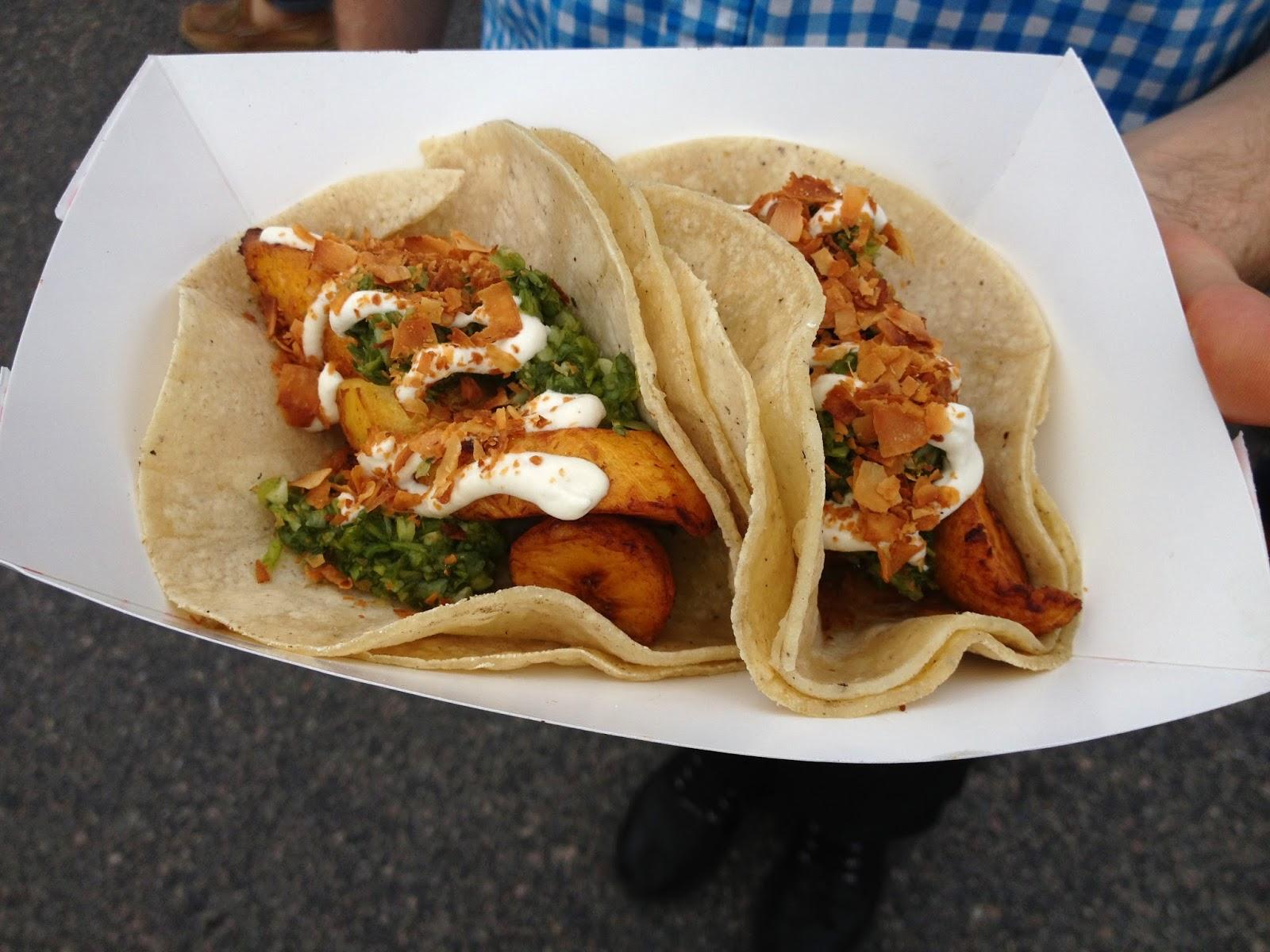 Boston Food Truck Food Blog