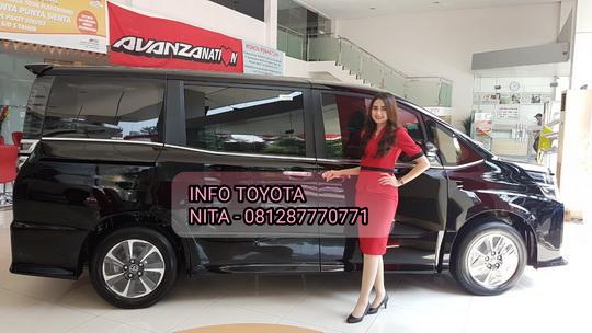 Rekomendasi Sales Toyota Jakarta Pusat 2017