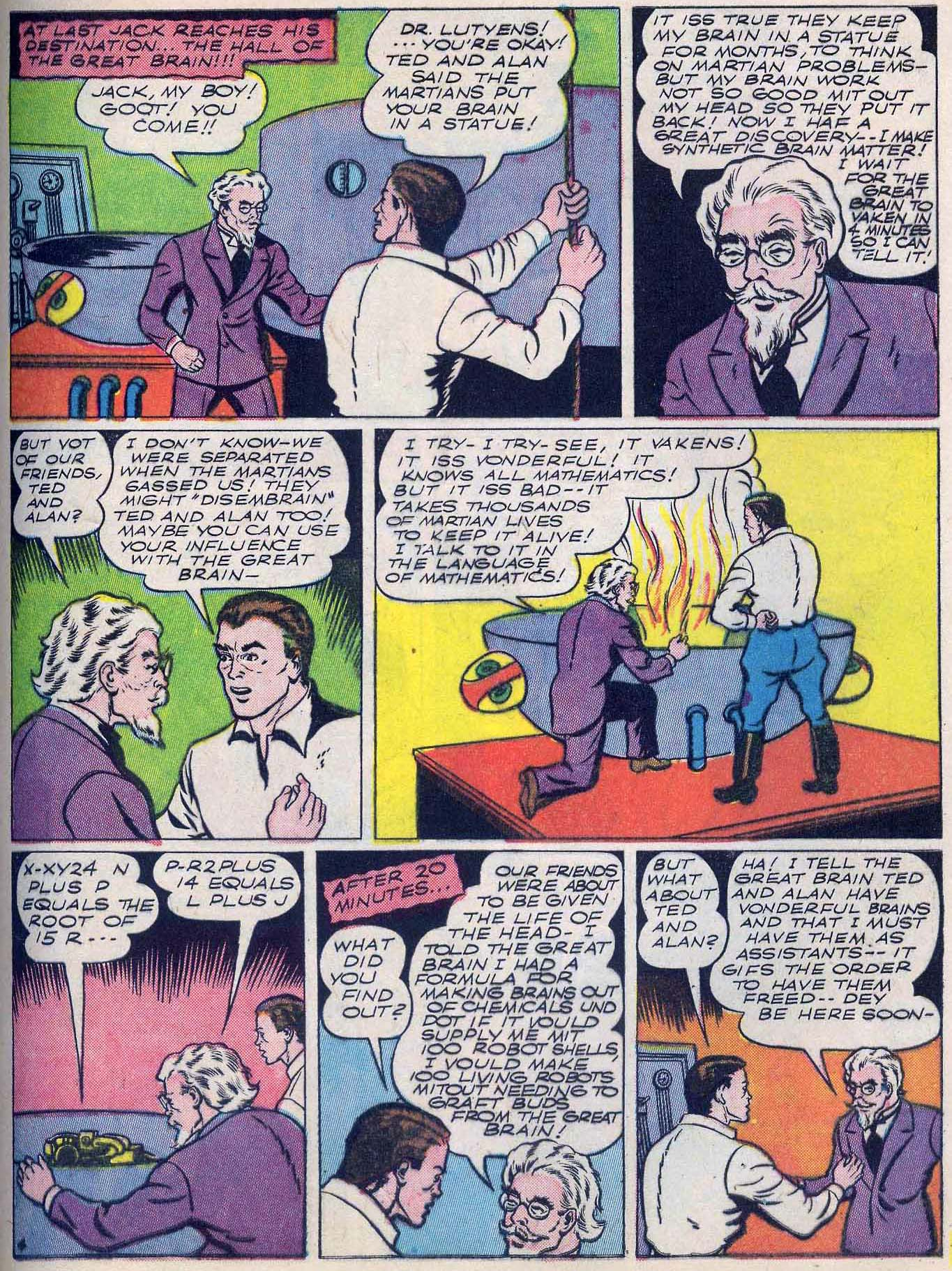 Read online All-American Comics (1939) comic -  Issue #24 - 41