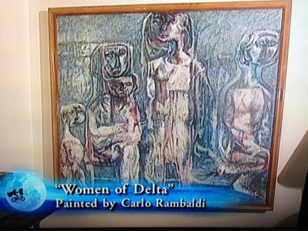 Women of Delta e.t.