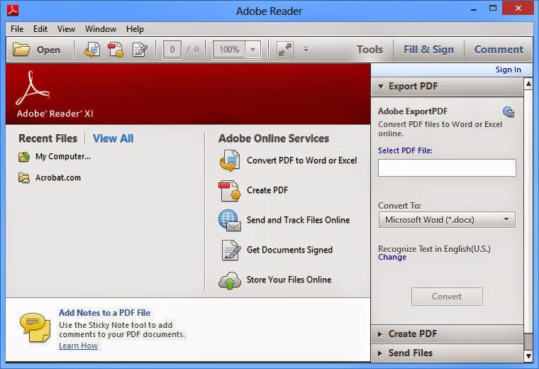FREE PDF FILE PROGRAM PDF