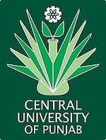 Central University of Punjab, Bathinda Recruitment for Assistant Professors/Guest Faculty