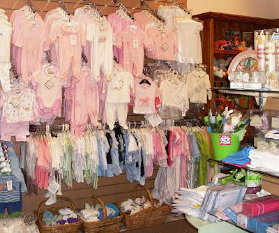 toko perlengkapan bayi