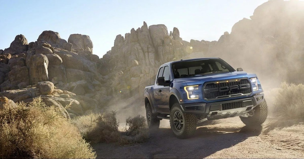 Ford Confirms All-Electric F-Series Pickup Truck Coming