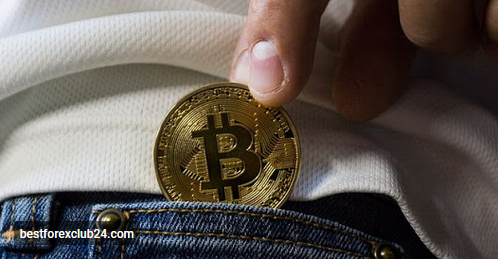 1/3 of the Net surfers interested to receive a part of salary in Bitcoin