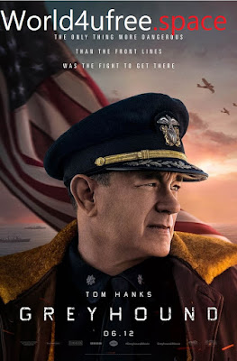 Greyhound 2020 Eng 720p WEB HDRip ESub HEVC x265