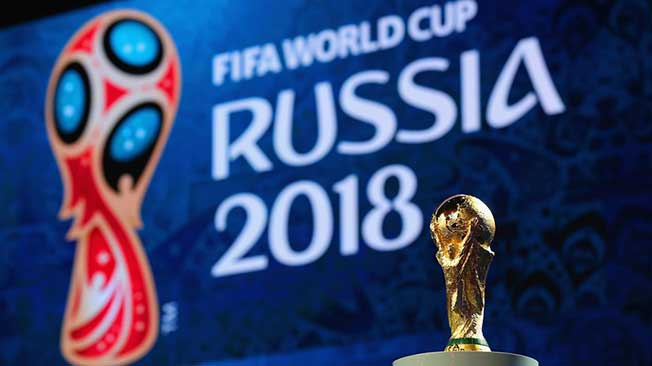 World Cup 2018 Total Prize Of Million Dollars!