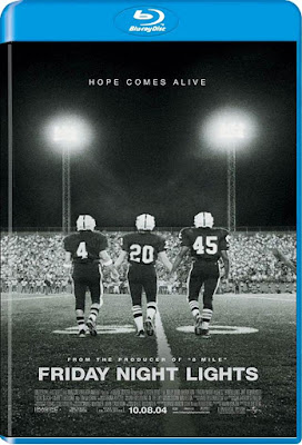 Friday Night Lights 2004 BD25 Latino
