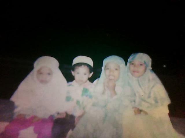 I Remember When.. Yanikmatilah Saja
