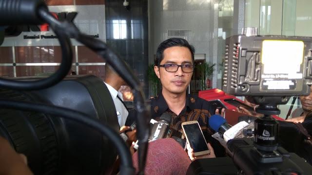 Diduga Halangi Kasus Korupsi, Penyidik KPK Diperiksa Polisi