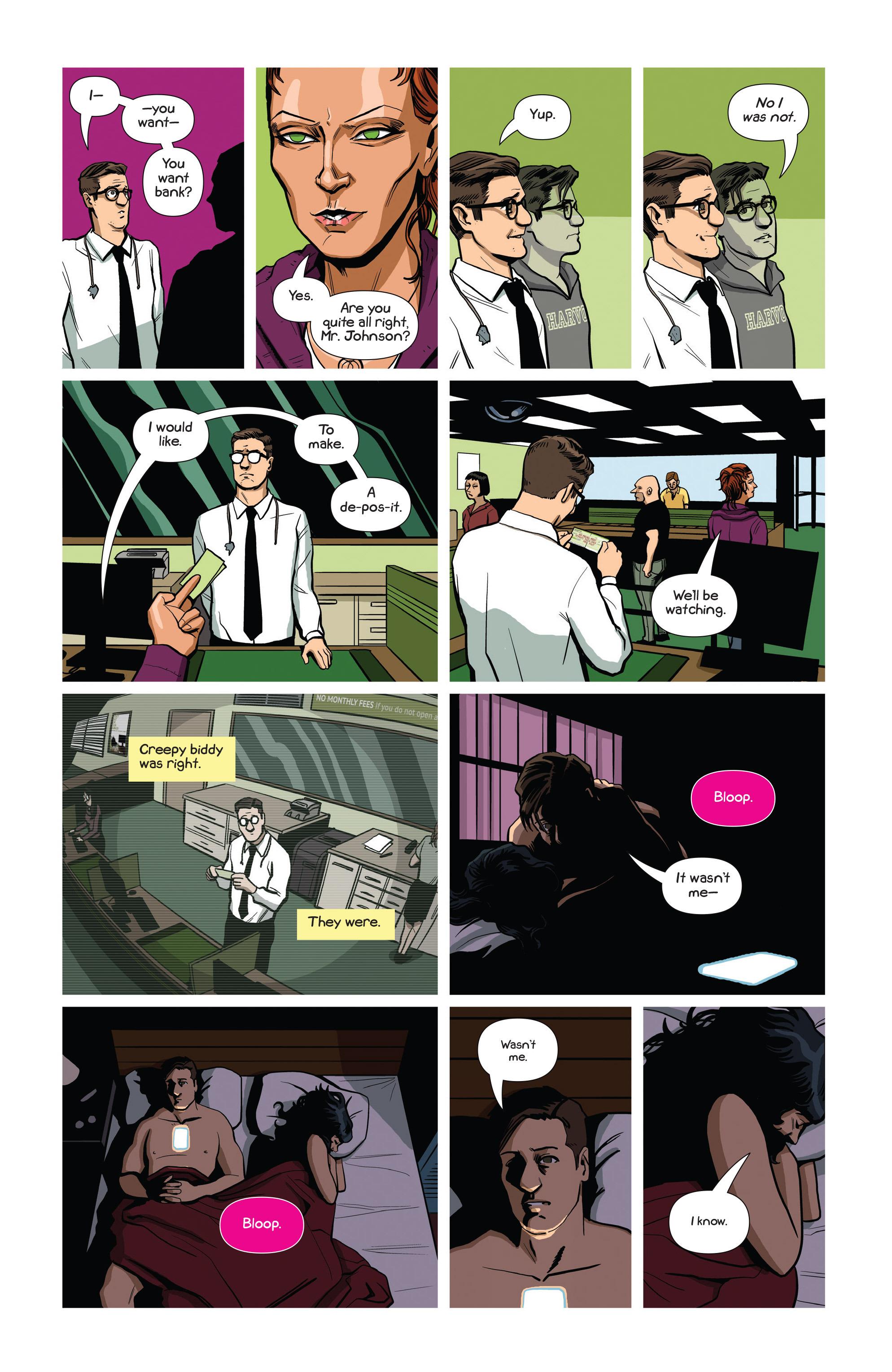 Read online Sex Criminals comic -  Issue #6 - 12
