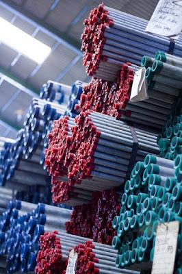 Pabrik Pipa Spindo Berkualitas