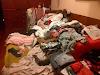 El 85% de los argentinos tienen en sus habitaciones una silla llena de ropa y el placard vacío