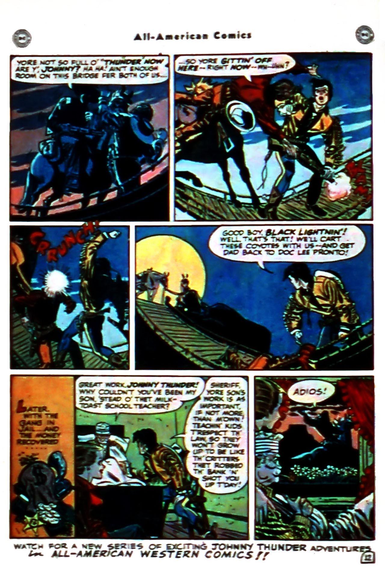 Read online All-American Comics (1939) comic -  Issue #102 - 14