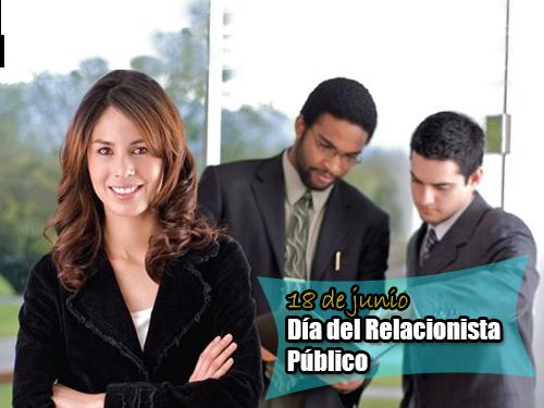 dia del relacionista publico