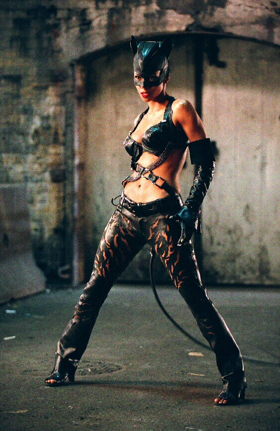Catwoman Movie Online Free