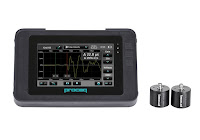 Proceq Pundit PL-200 – Ultrasonic Pulse Velocity