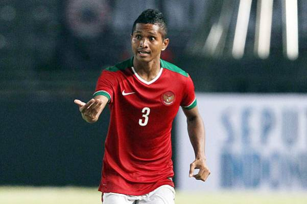 Bima Sakti Panggil Abduh Lestaluhu, 9 Jebolan Timnas Piala AFF 2016 Reuni di Laga Vs Hong Kong