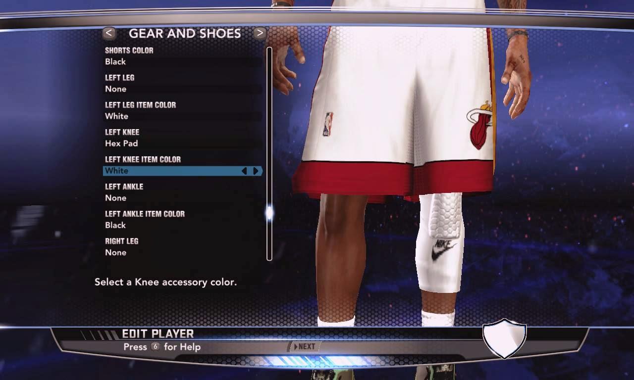 """NBA 2K14 """"Herrera"""" Global Mod V1 - NBA2K.ORG"""