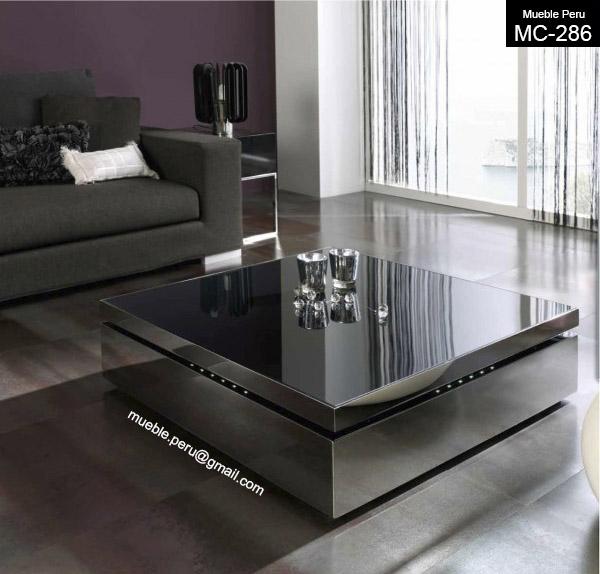Mueble peru for Mueble que se convierte en mesa