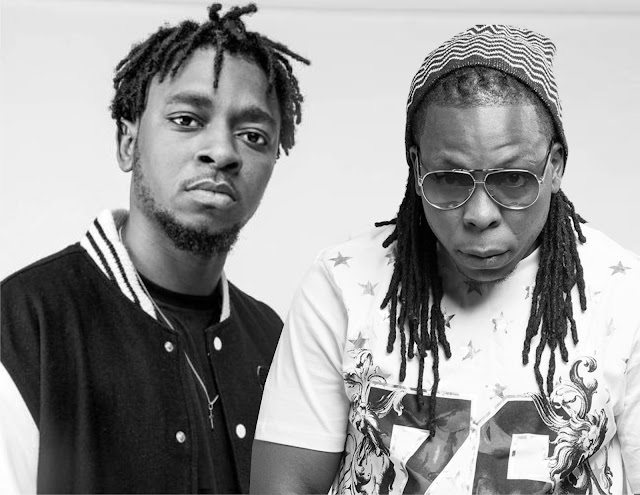 Magnom ft Edem – Sokoo (Prod. by B2)