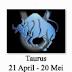 Horoskop / Ramalan Zodiak Taurus Terbaru Minggu ini