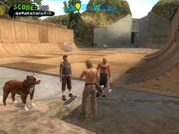Download Tony Hawk American Wasteland Games PS2 For PC Full Version ZGASPC