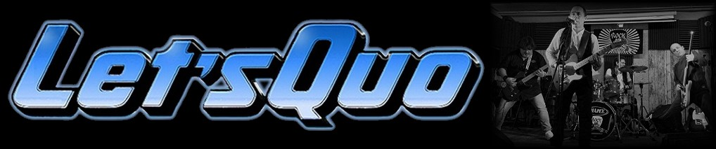 LET´S QUO