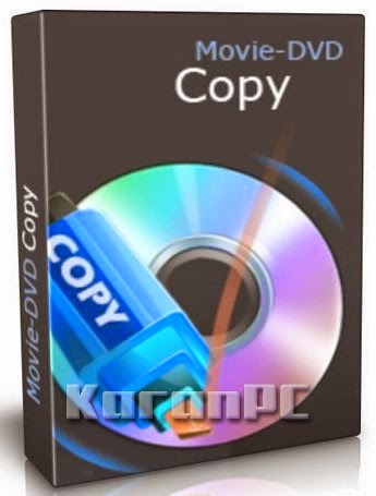 Movie DVD Copy 1.4.3 + Key