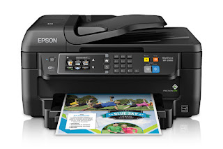 Epson WF2660 Driver Download and Review