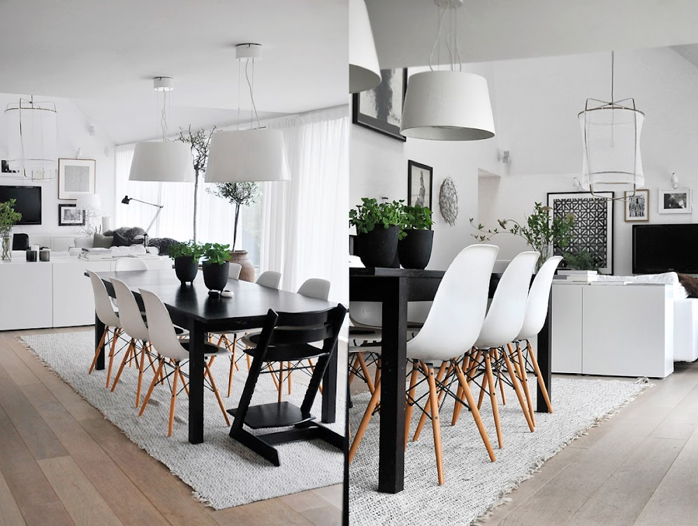 white-eames-style-chairs
