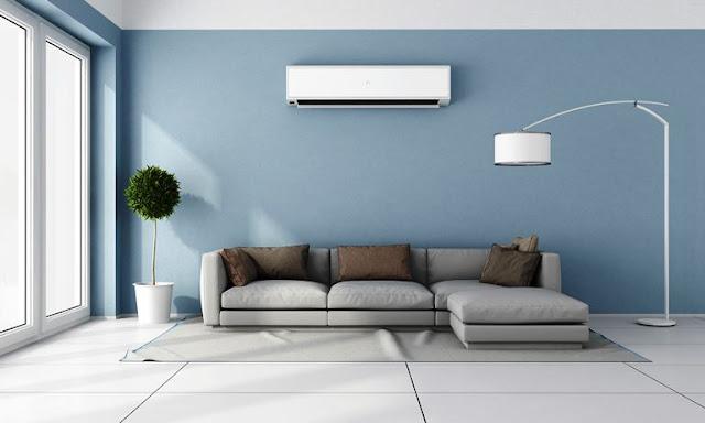 8 Tips Memasang AC Rumah dengan Benar